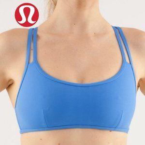 Lululemon Centered Energy Bra - Size 6